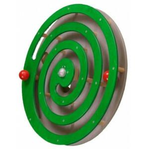 Kugelspirale