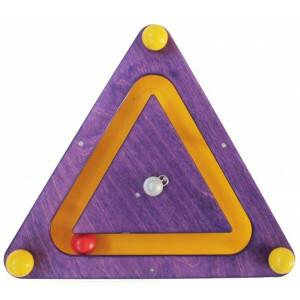 Dreieck Kugelspiel