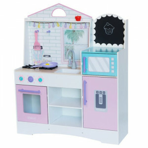 Kidkraft Dreamy Delights Spielküche Mit Ez Kraft Assembly 10119