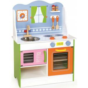 'Provence' Spielküche - Viga Toys (1062)
