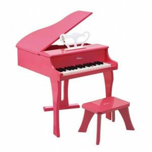 Klavier Flügel Pink - Hape