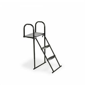 Exit Trampolinplattform Mit Leiter Für Rahmenhöhen Von 80-95cm