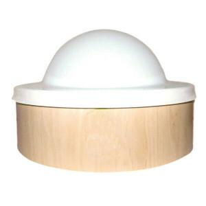 Faszinationsdom Für Leuchtkübel
