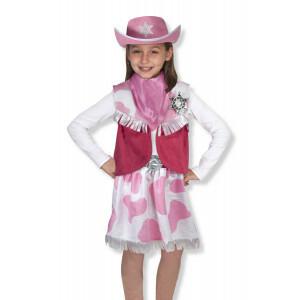 Verkleidungsset CowGirl
