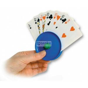 Karteninhaber
