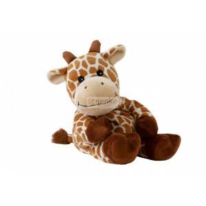 Geruchs und Hitzetier Giraffe - (21504)