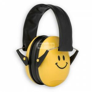 Smiley-Ohrenschützer - (21875470)