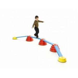 Build 'N Balance Kurs (10 Teile)