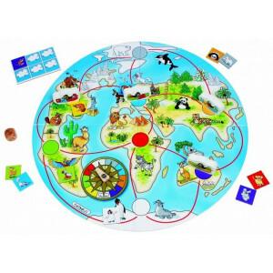 Eine Welt Animal Trip - Beleduc (22730)