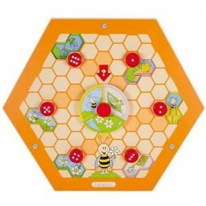 Wandelement Bienenstock Natur - Beleduc (23760)