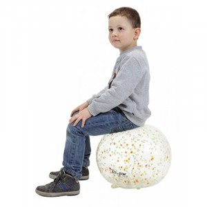 Sit n Fitnessstudio Junior, 45cm - (28116)