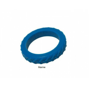 Chewigem Tread Beiß Armband Marine