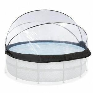EXIT Pool Abdeckung ø427cm