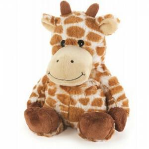 Wärmender gemütlicher Wärmer - Gemma Giraffe -  (30407)