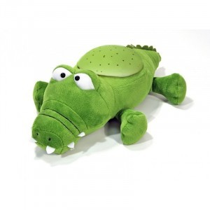 Twilight Freunde - Alligator -  (30435)