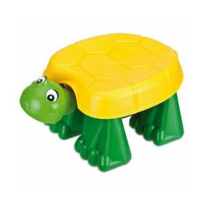 Gehen Sie Schildkröte
