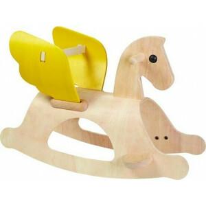 Pegasus Schaukelpferd