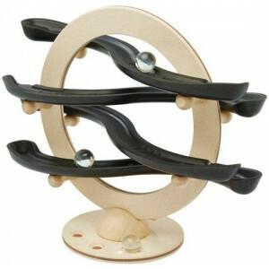 Curvy Click Clack - Plan Toys (4005342)