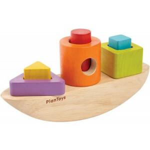Motorspielzeug - Plan Toys (4005429)