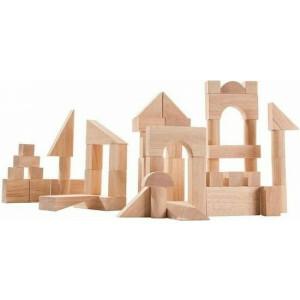 Einheitsblocke - Plan Toys (4005502)