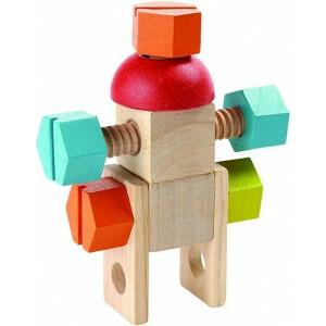 Baukasten - Plan Toys (4005539)