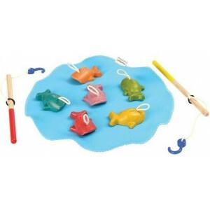 Fishing Game Spielzeug für motorische Fahigkeiten