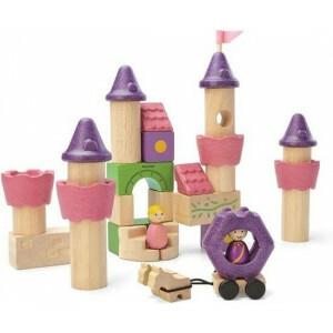Marchenblocke - Plan Toys (4005650)