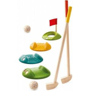 Geschicklichkeit Aktives Spiel und Spielzeug - Plan Toys (4005683)
