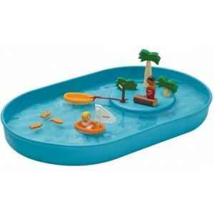 Wasserspielset - Plan Toys (4005801)
