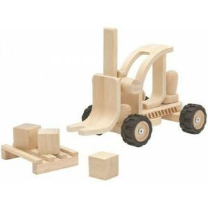 Gabelstapler - Plan Toys (4006124)