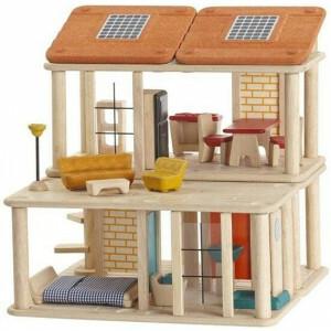 Kreatives Spielhaus