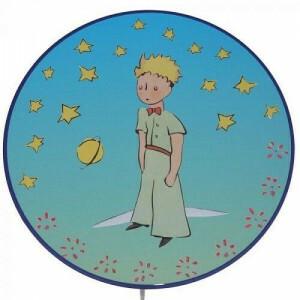 Wandleuchte Kleiner Prinz