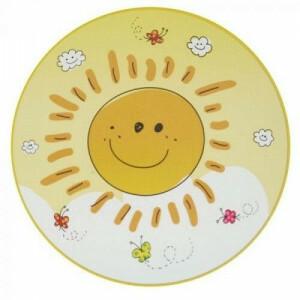 Wandleuchte Sunny