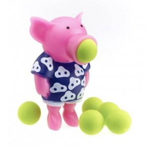 Schwein Ball Popper -  (42163)