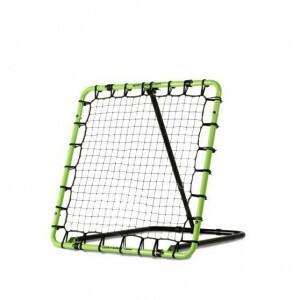 Exit Tempo Multisport Rebounder 100x100cm - Grun / Schwarz