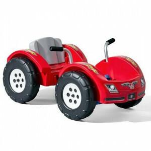 Zip N 'Zoom Pedal Car - Step2 (490199)