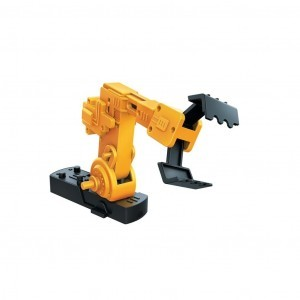 Motorisierter Roboterarm - 4M (5603413)