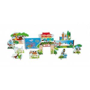 Mix Play Leben Im Zoo - KRASSEN (6181112)