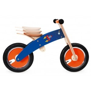 Balance Bike Space - KRASSEN (6181439)
