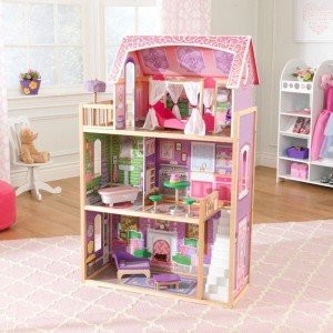 Ava Puppenhaus