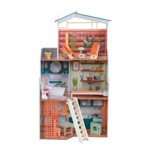 Marlow Puppenhaus