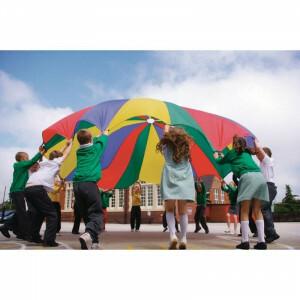 Fallschirm - groß -  (66121)