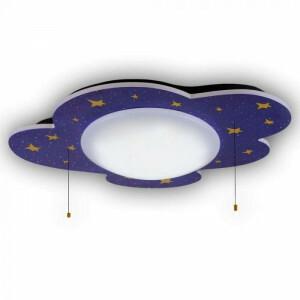 Hcl Deckenleuchte Sternenhimmel