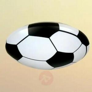 Deckenschale Fußball