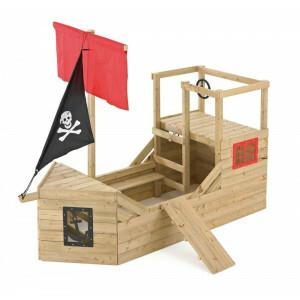 Piratengaleone Spielhaus - TP Toys (7095.071)