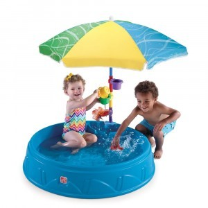 Play & Shade Pool - Step 2 (716000)