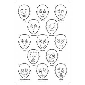 Paket Gefühle Verstehen - (16 Stück)