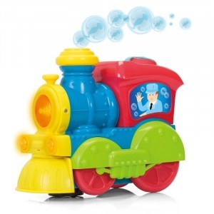 Bump 'N' Go Bubble Expres - (75117)