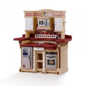 Spielkuche LifeStyle PartyTime Kitchen - Step2 (767800)