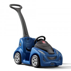 Push Around Buggy GT Blau - Step2 (779700)